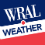 WRAL Weather App Icon